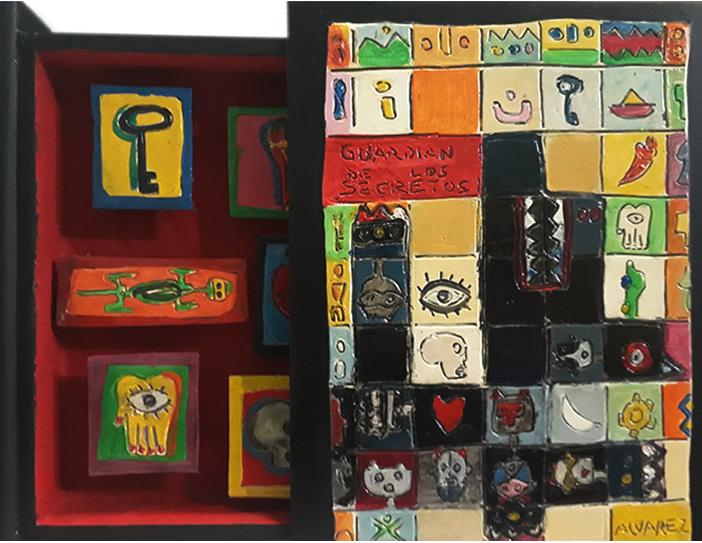 Venta de Arte de artistas argentinos