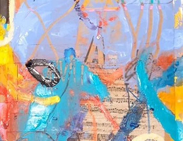 Venta de Arte por artistas argentinos