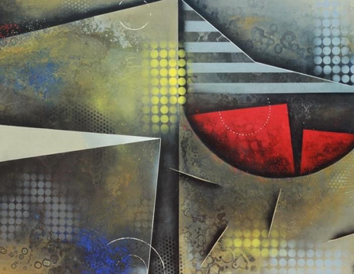 Venta de arte de artistas argentinos por mercadolibre